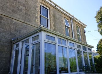 Thumbnail 4 bed flat to rent in Truro Road, St. Austell