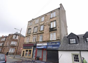 Thumbnail 1 bed flat for sale in 125 Old Castle Road, Glasgow