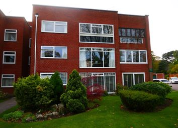 Thumbnail 3 bed flat for sale in 124 Streetly Lane, Four Oaks, Sutton Coldfield