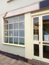 Thumbnail Commercial property to let in 36 Castlegate, Tickhill, Doncaster