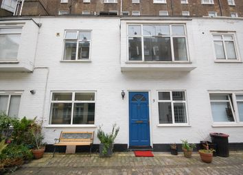 Thumbnail 2 bed mews house to rent in Smallbrook Mews, London