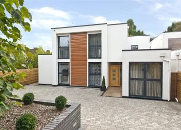Thumbnail 5 bed detached house for sale in Coombe Lane West, Kingston Upon Thames, London