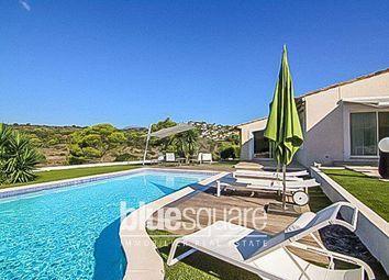Thumbnail 4 bed villa for sale in Villeneuve-Loubet, Alpes-Maritimes, 06270, France