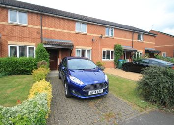 Thumbnail 2 bed terraced house for sale in Bracken Way, Aylesbury