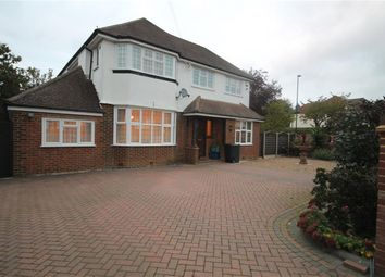 Thumbnail 6 bed detached house for sale in Shaw Crescent, Sanderstead, South Croydon