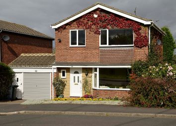Thumbnail 3 bed detached house for sale in Magenta Crescent, Newcastle Upon Tyne