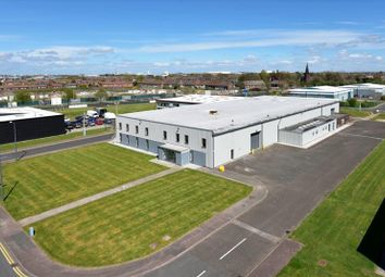 Thumbnail Light industrial to let in Compass West, Spindus Road, Speke, Liverpool, Merseyside