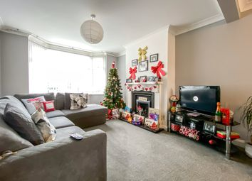3 bed terraced house for sale in Wycliffe Road West, Wyken, Coventry CV2