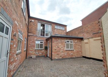Thumbnail 2 bed barn conversion to rent in Walnut Street, Leicester