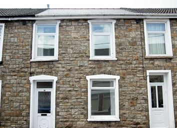 Thumbnail 4 bed terraced house to rent in Eureka Place, Ebbw Vale