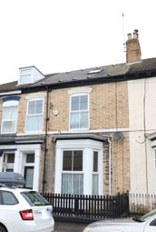 4 bed terraced house for sale in Margaret Street, Hull, Yorkshire HU3
