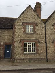 Thumbnail 2 bed terraced house to rent in Trevor Gardens, Glynde, Lewes