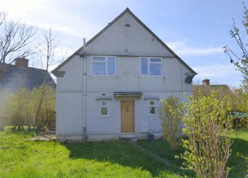 Thumbnail 2 bedroom semi-detached house for sale in Emlyn Road, Mayhill, Swansea