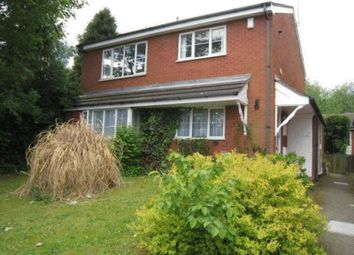 Thumbnail 2 bed flat for sale in Fredas Grove, Harborne, Birmingham