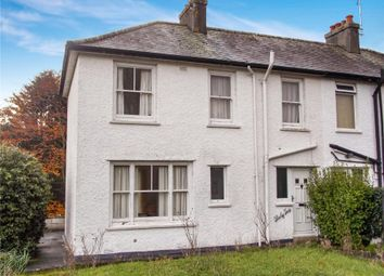 Thumbnail 3 bed semi-detached house for sale in Hendra Vean, Truro