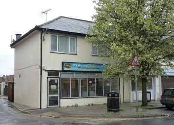 Thumbnail Restaurant/cafe for sale in Eastleigh, Hampshire