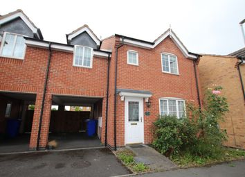 4 bed link-detached house for sale in Godwin Way, Stoke-On-Trent, Staffordshire ST4