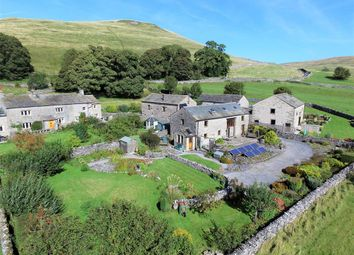 Thumbnail 4 bed barn conversion for sale in Malham, Skipton