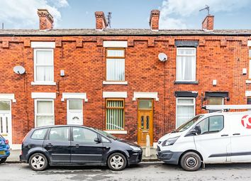 Thumbnail 2 bed terraced house for sale in Victoria Street, Denton, Manchester
