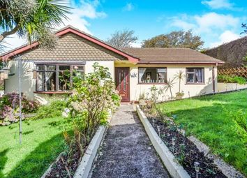 Thumbnail 4 Bed Bungalow For Sale In Helston Cornwall