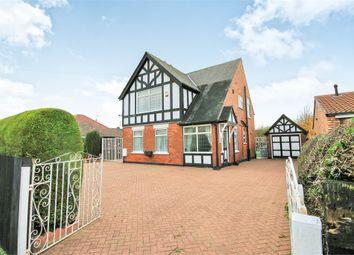 Thumbnail 3 bedroom detached house for sale in Little Barn Lane, Mansfield, Nottinghamshire