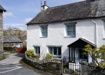 Thumbnail 3 bed detached house for sale in Orchard Cottage, 1 Longmire Yeat, Troutbeck, Windermere
