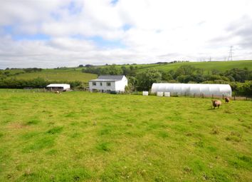 Thumbnail Land for sale in Tavernspite, Whitland