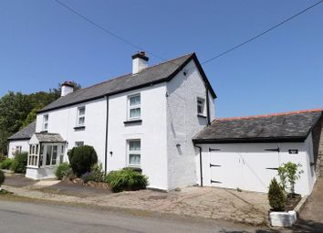 Thumbnail 5 bed detached house for sale in Holsworthy Beacon, Holsworthy