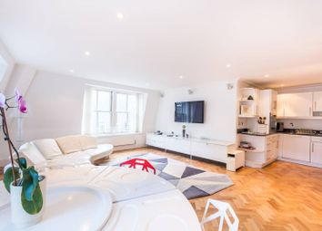 Thumbnail 3 bed flat to rent in Whitehall, Covent Garden