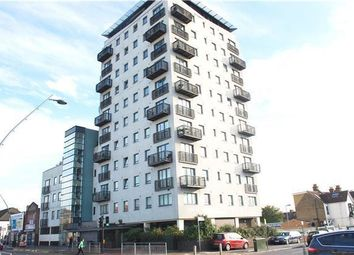 Thumbnail 1 bedroom flat for sale in 156-162 High Road, Chadwell Heath