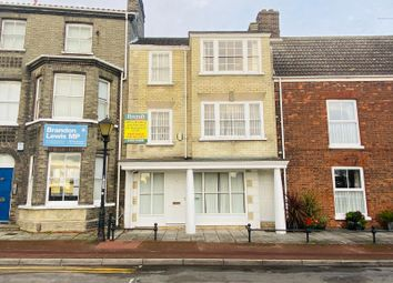 Commercial property for sale in Church Plain, Great Yarmouth NR30