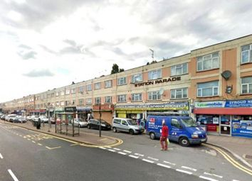 Thumbnail 2 bed flat to rent in Station Parade, Northolt Road, South Harrow