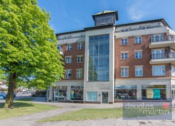 Thumbnail 2 bed flat for sale in Peaberry Court, Greyhound Hill, London