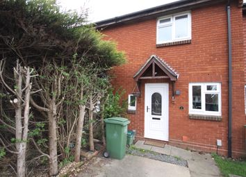 Thumbnail 2 bed terraced house to rent in Brent Close, Thatcham