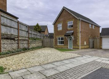 Thumbnail 4 bed detached house for sale in Girton Road, Grimsby