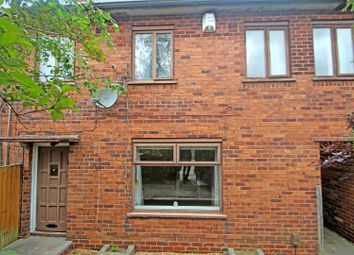 3 bed terraced house for sale in Maidstone Grove, Bentilee, Stoke-On-Trent ST2