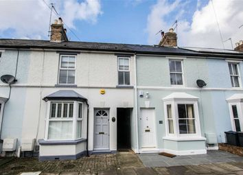 Thumbnail 2 bed terraced house for sale in Park Road, Hertford