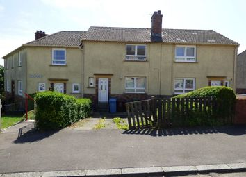Thumbnail 2 bed terraced house for sale in North Calder Drive, Petersburn, Airdrie