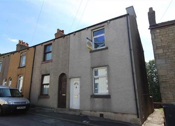 Thumbnail 2 bed property to rent in North Road, Carnforth
