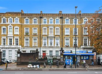 Thumbnail 1 bed flat to rent in Bow Road, Bow, London