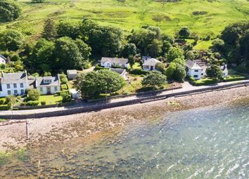 Thumbnail 4 bedroom detached bungalow for sale in Brannan, Glenramskill, Campbeltown, Argyll And Bute