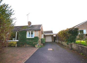 Thumbnail 2 bed detached bungalow for sale in Rockway, Shipton Gorge, Bridport