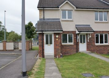 Thumbnail 2 bed flat to rent in 11 Castlehill Court, Inverness