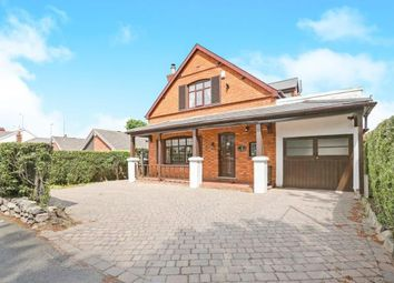 Thumbnail 3 bed detached house for sale in Birches Barn Road, Pennfields, Wolverhampton, West Midlands