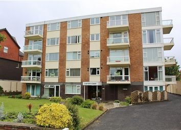 Thumbnail 2 bed flat for sale in Clifton Court, Lytham St. Annes