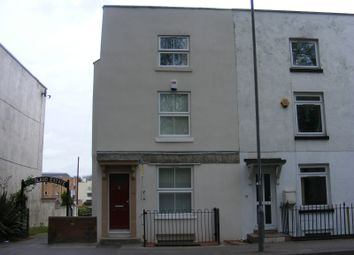 Thumbnail 5 bedroom flat to rent in Palmerston Road, Southampton