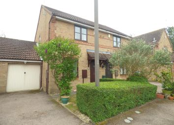 Thumbnail 2 bed semi-detached house to rent in Rodwell Gardens, Old Farm Park, Milton Keynes