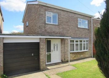 Thumbnail 3 bed detached house to rent in Cranbourne Mews, Washingborough, Lincoln