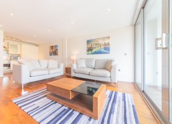 Thumbnail 2 bed flat to rent in Millennium Court, 264 Waterloo Road, Waterloo, London