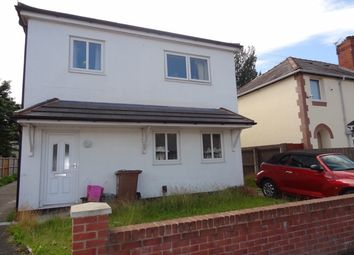 Thumbnail 1 bedroom flat to rent in Oak Avenue, Newton-Le-Willows
